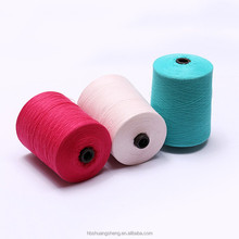 High quality ne 30/1 cotton combed yarn