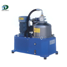 Oil production line from palm nut or fruit