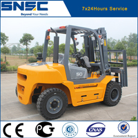 SNSC FD50 5tons forklift carriage