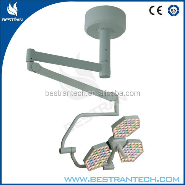 BT-LED3A Hospital Surgical Room Lamps Dental Faro Shadowless Lamp Manufacturer