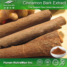 100% Pure and Natural Cinnamon Bark Extract Powder Polyphenols with Best Quality