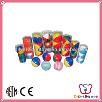 PU material Anti Stress Ball with Disney Audit