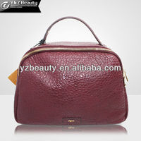 China factory designer leather handbags
