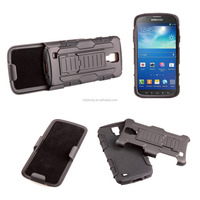 Belt Clip Case for Samsung Galaxy S4 ACTIVE i537