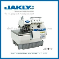 JK747F High-speed Overlock Industrial Sewing Machine machines for sale