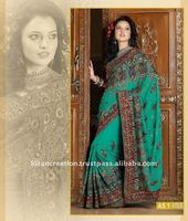 saree supplier from india