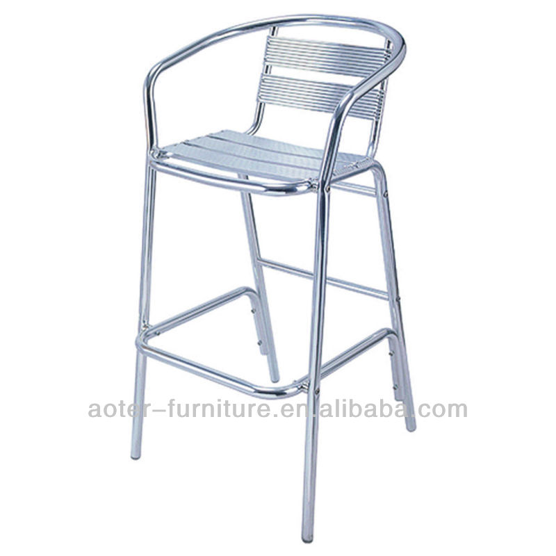 Outdoor used mercial bar stools furniture for sale