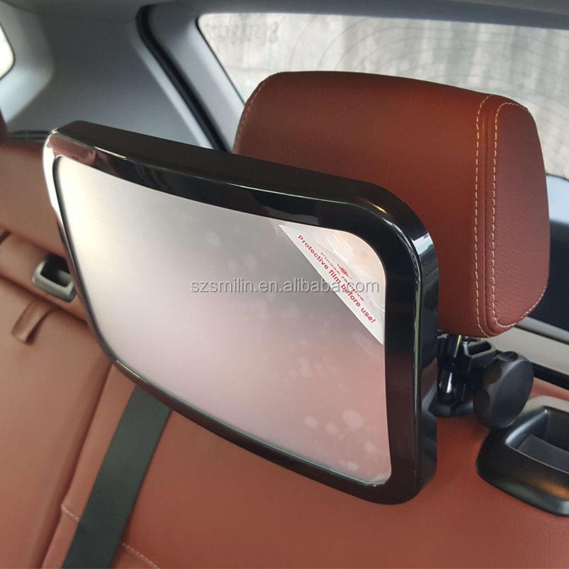 Productos para el cuidado del autom vil giratorio beb for Espejos para ver a los bebes en el coche