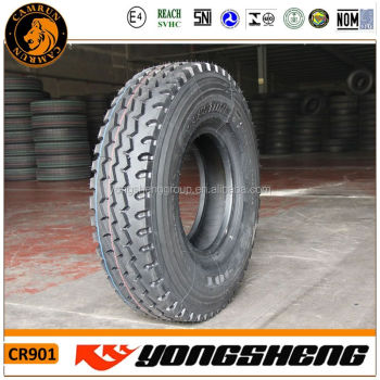 Surpplying 1200/20R -18PR all-steel radial truck tire