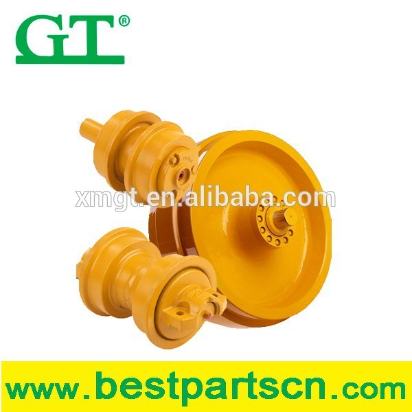 SANY excavator track parts SY210 travel motor assy sy235,sy230,sy215 final drive with motor