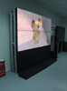 "2x2 to 10x10 42"" 46"" 55"" Seamless Indoor LCD video wall ultra narrow bezel"