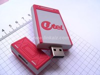 Top quality promotional 3.0 promotional usb flash drives