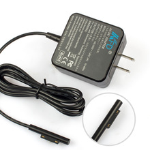 15V 1.6A Tablet PC Charger Power Supply Charger for Microsoft Pro 4 UK/EU/US plug