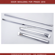 High Quality Door Moulding for Land Cruiser Prado 2018