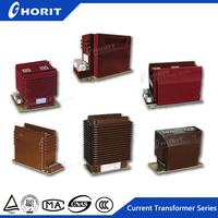transformer manufacturer 10KV single phase current transformer CT