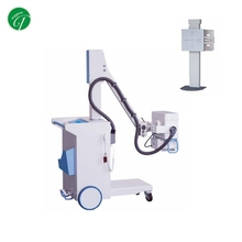 Digital high frequency x-ray machine x ray equipment prices