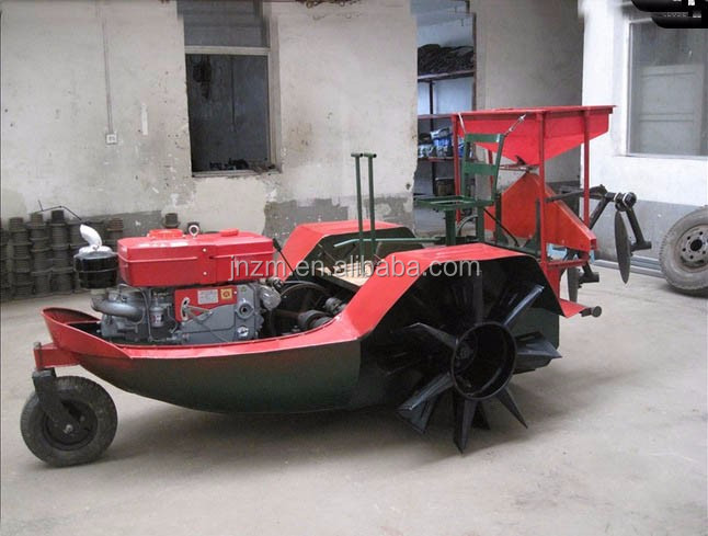 Animal husbandry, aquaculture, agriculture boat tractor