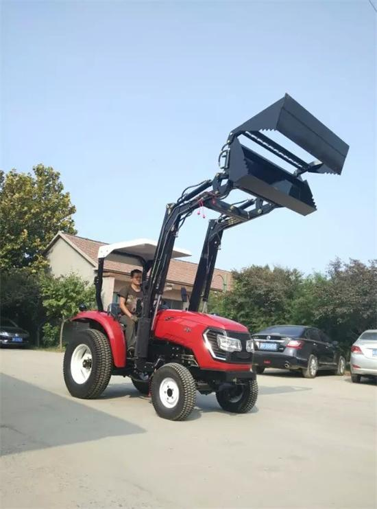 2015 Agricultural machine /agricultural equipment/agricultural farm tractor for sale