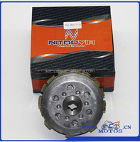 SCL-2012100225 BOXER CT100 wholesale motor centro de clutch motorcycle clutch plater comp