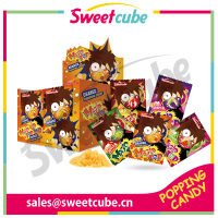 5g magic pop popping candy