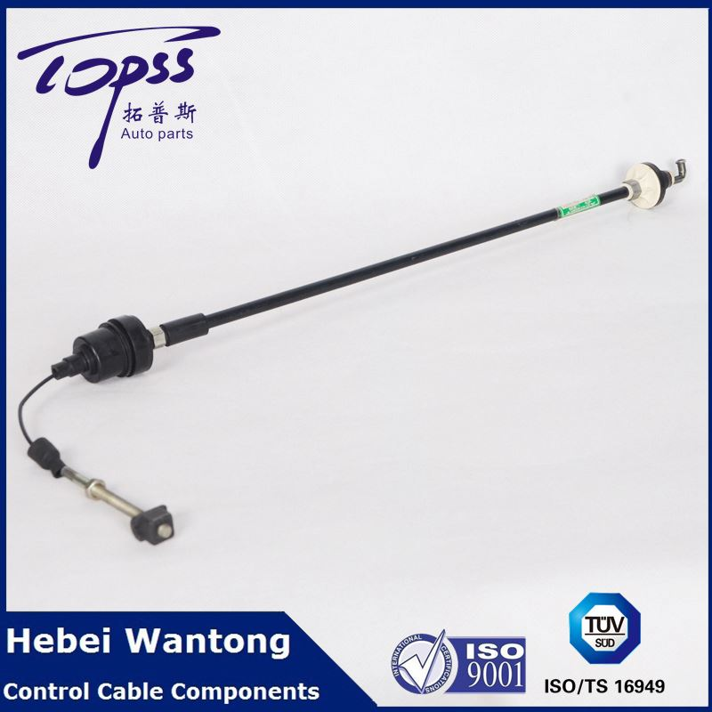 Topss Automotive Repair Parts clutch cable components