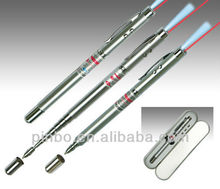 cheap telescopic laser pointer pen
