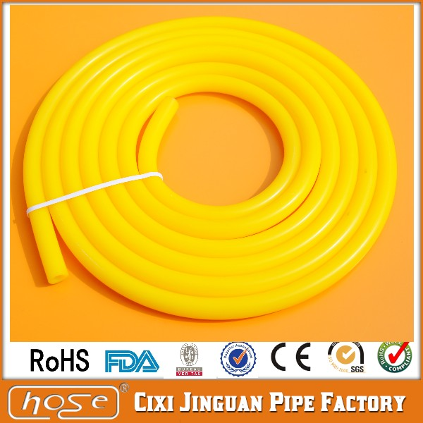 Carnival & Amusement Ride Products Food Grade Hose For The Brewery Industry Milking Machines