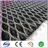 China manufacturer polyester knit 3d air filter mesh fabric for chair and bag
