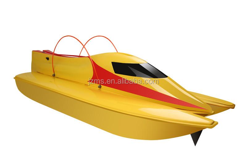 рыбацкие лодки с эхолотом