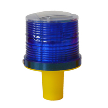 LED Flare Traffic Warning Light ( Used in Ship,Boats,Yacht,Buoys,Mining Truck Roads)