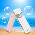 USB rechargeable battery operated classic ultrasonic cool mist humidifier nano mini mis sprayer
