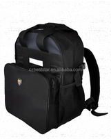 Multifunctional travel oxford portable tool backpack