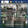 CE certification free shipping cream tube filling machine