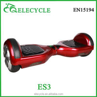 2015 hot sell most popular 2 wheel smart balance scooter electric drifting stand up hover board skateboard