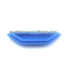 Custom silicone rubber manufacturer in China