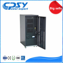 40KVA high frequency LCD online industrial UPS manufacture price
