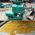 2018 Corn maize grinder machine/commercial corn cob grindering machine /universal used maize peeling milling machines
