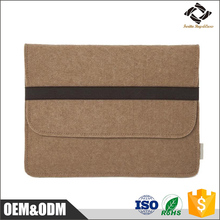 OEM & ODM Cheap 15-15.6 inch felt laptop sleeve for Apple MacBook Air and MacBook Pro 13.3 inch