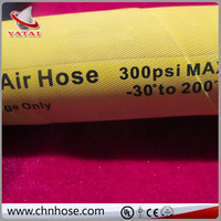 Good quality and low price rubber industries rubber water hose pipe