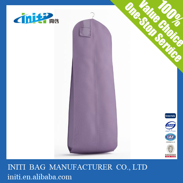 2015 promotional dance bags with garment rack with high quality