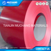 contruction color coated steel coil