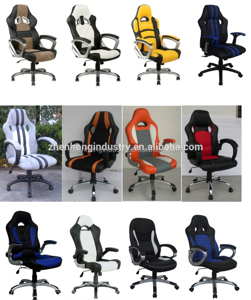 ZHENHONG sparco racing seats from office chair manufacturer 001