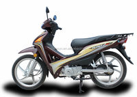 2014 110/125/135cc new HD wave cub motor bike