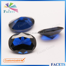 FACETS GEMS Wholesale Oval Spinel Names of Semi Precious Stones