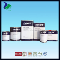 Auto Paint Epoxy Thinner Standard For Topcoat And Basecoat ( Manufacture In Guangzhou)