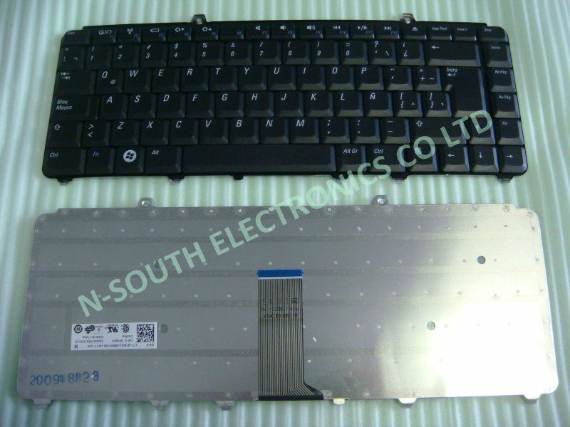 laptop/notebook keyboard For dell 1540 1545