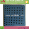 Non-Slip EVA Hole Mat Bathroom EVA Floor Mat Swimming Pool Mats/ALFOMBRAS PISO GOMA EVA