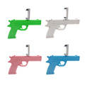 Eco-friendly Plastic AR Toy Game Gun Controller Bluetooth AR Toy Gun