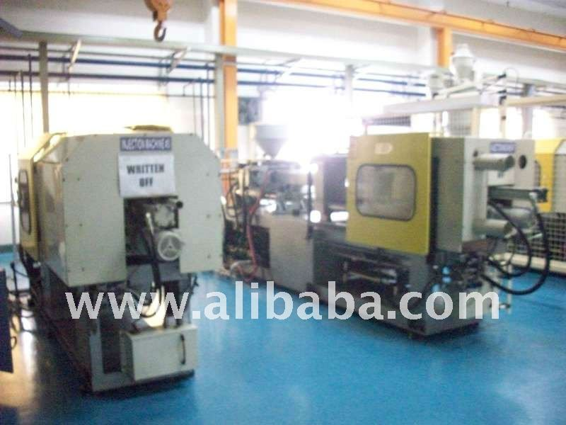 Used High Quality Chen Hsong Injection Molders For Sale