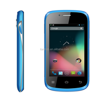 Original Unlocked Cheap iNew SC7731 Quad Core 3.5 inch 3G Android Smart phone